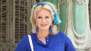 Manners McDade's Jessica Jones Scores ITV Series 'Joanna Lumley's Hidden Caribbean'