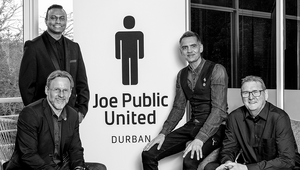 Joe Public United Brings Its Growth Philosophy to the Durban Market