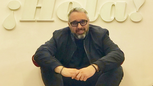 Jordi Llinares Joins LOLA MullenLowe as Head of Global Strategic Partnerships