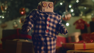 ODD's Latest M&S Ad 'Goes Pyjamas' for Christmas 2019