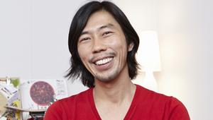 5 Minutes with… Kazoo Sato