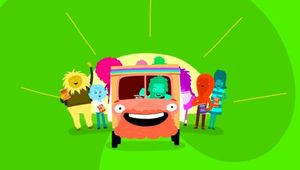 Kettle Brand Journeys Through a Flavour Frontier in Colourful Animated Spots