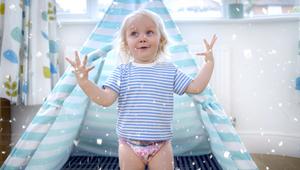 Huggies' Latest Spot Celebrates Milestones Children Reach on Their Journey To Becoming A Big Kid