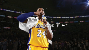 """Just Be Better"" Says Stirring Nike Ad from Melina Matsoukas to Mark Kobe Bryant's Birthday"