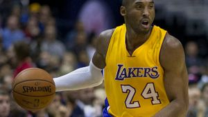 Kobe, the Tears of Shaq and a New Horizon for Men's Mental Health