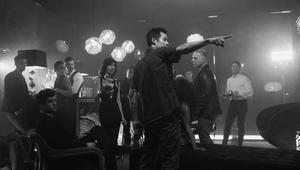 The Directors: Nicholas Lam