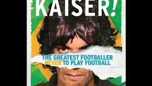 Documentary on Football's Greatest Conman 'Kaiser' Hits UK Cinemas