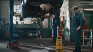 Leaky Udders Shouldn't Milk Your Car Insurance in Campaign for Ratesdotca