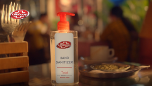 An Insight into Communicating through a Soap Brand during a Global Pandemic
