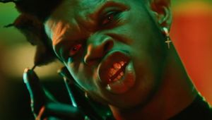 Lil Nas X Packs Thriller, Blade and Matrix into Vampiric New Music Video