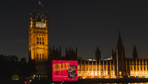 Mexican Snack Brand Cheekily Supports UK Government's Junk Food Ad Ban