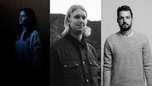 Voyager Signs Caitlyn Greene, Andrew Litten and Marcus Tortorici