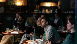Lively's Panel Debate Highlights How Integrating Experiences with TV Advertising Is a Huge Opportunity for Brands
