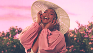 Blame It on the (Absolut) Juice with Lizzo's Summery Vodka Campaign