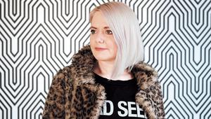 5 Minutes with… Laura Jordan Bambach