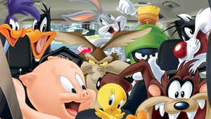 Movement Strategy Packs Its Bags for Looney Tunes' 'ACME Road Trip'