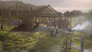 Leagas Delaney Shares Whisky History in New Glenfiddich Campaign