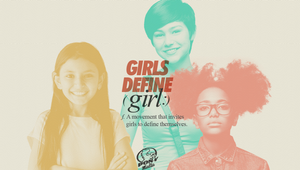 Pony Malta and MullenLowe SSP3 Want Girls to Define the Word 'Girl' in the Spanish Dictionary