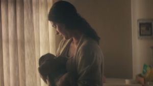 MassiveMusic Reinvents Emotional Lullaby for Saatchi NY & Pampers