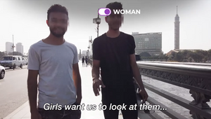 Why Lux Wants Us to Take a Walk 'In Her Shoes' to Highlight Everyday Sexism