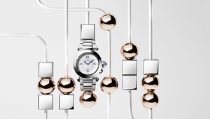 Cartier Takes You on a Journey of Watches and Wonders in Immersive Experience