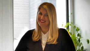 Kelly Salmon Rejoins LVLY as Director of Business Development