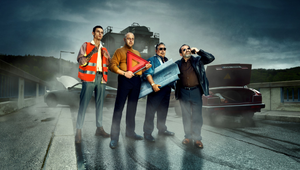 The Mafia Teaches Us How to Follow Road Safety Rules in Comedic TVC