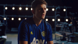 Manchester United Celebrates Record-Breaking Maguire Signing with Exclusive Interview