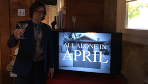 LBB Film Club: Alone in April