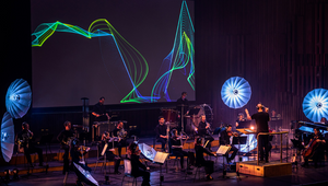 """Writing a Data-Driven """"Film Score"""" for the Year 2020"""