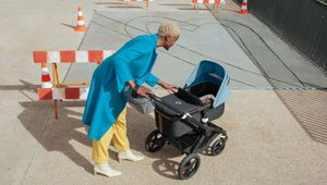 'Adventure Awaits' in Bugaboo's Global Campaign Celebrating Modern-Day Parenthood