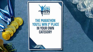 Samsung is Making Sure Everybody Can Come First in the Tel Aviv Marathon