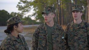 Youtube Stars Help US Marine Corps Launch Battles Won Boot Camp