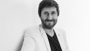 Meet the Technologists: Martin Beecroft