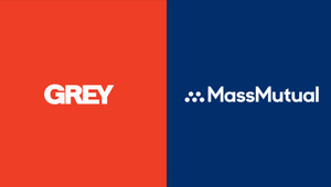 Massachusetts Mutual Life Insurance Company Selects Grey