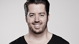 5 Minutes with… Matt Stoddart