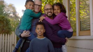 McCain's Latest Campaign Celebrates The Changing Dynamic of Aussie Families
