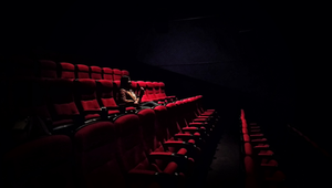 Movies Aren't Collapsing, Just the Megaplex. How Can That Be a Bad Thing?
