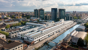 WPP Opens Its New Campus in Milan