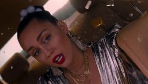 Miley Cyrus and Mark Ronson Promo Is a Politically Charged Joyride Through Kyiv