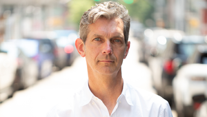 The Mill Appoints Tony Robins as Managing Director in New York