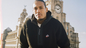Nike Film Takes Us Back to Where It All Began for Virgil Van Dijk