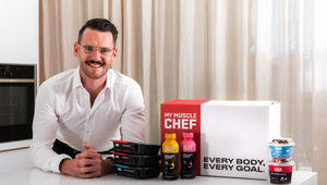 My Muscle Chef Appoints Liam Loan-Lack as Head of Marketing