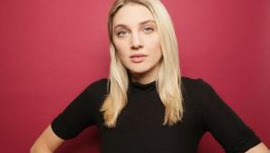 More Media Signs Comedy Director Amber Schaefer