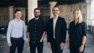 Chris Henderson Promoted to Managing Director Australia for MullenLowe Profero