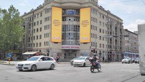 BBH London and Weetabix Troll Croatia with Tactical Billboard Ahead of The Euros