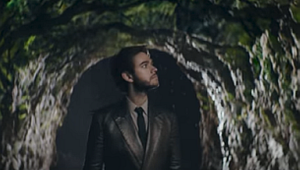 Zedd Performs Original Composition for Nat Geo In The Bat Cave