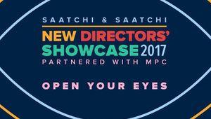 Saatchi & Saatchi's New Directors' Showcase Shines Light on Gender Imbalance Within Directing