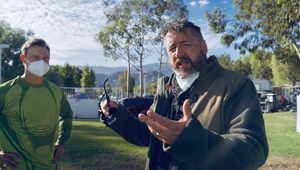 Director Jordan Brady Is Fanatical About Toyota's 15 Year Long Campaign