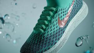Blacklist & Tendril Brave the Elements in New Nike Film